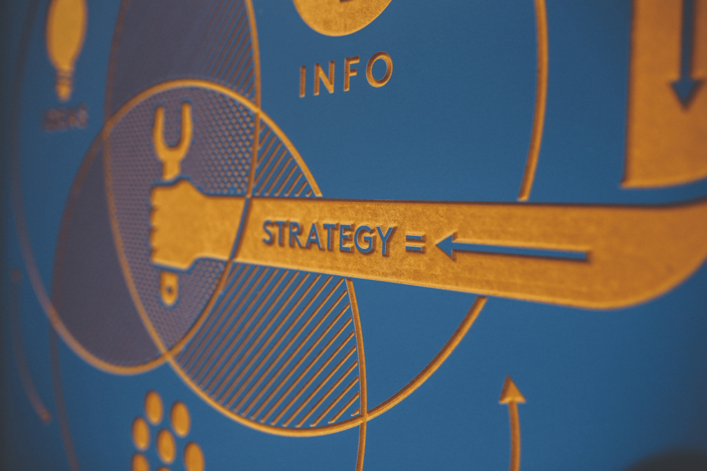 diagram-arm-showing-strategy