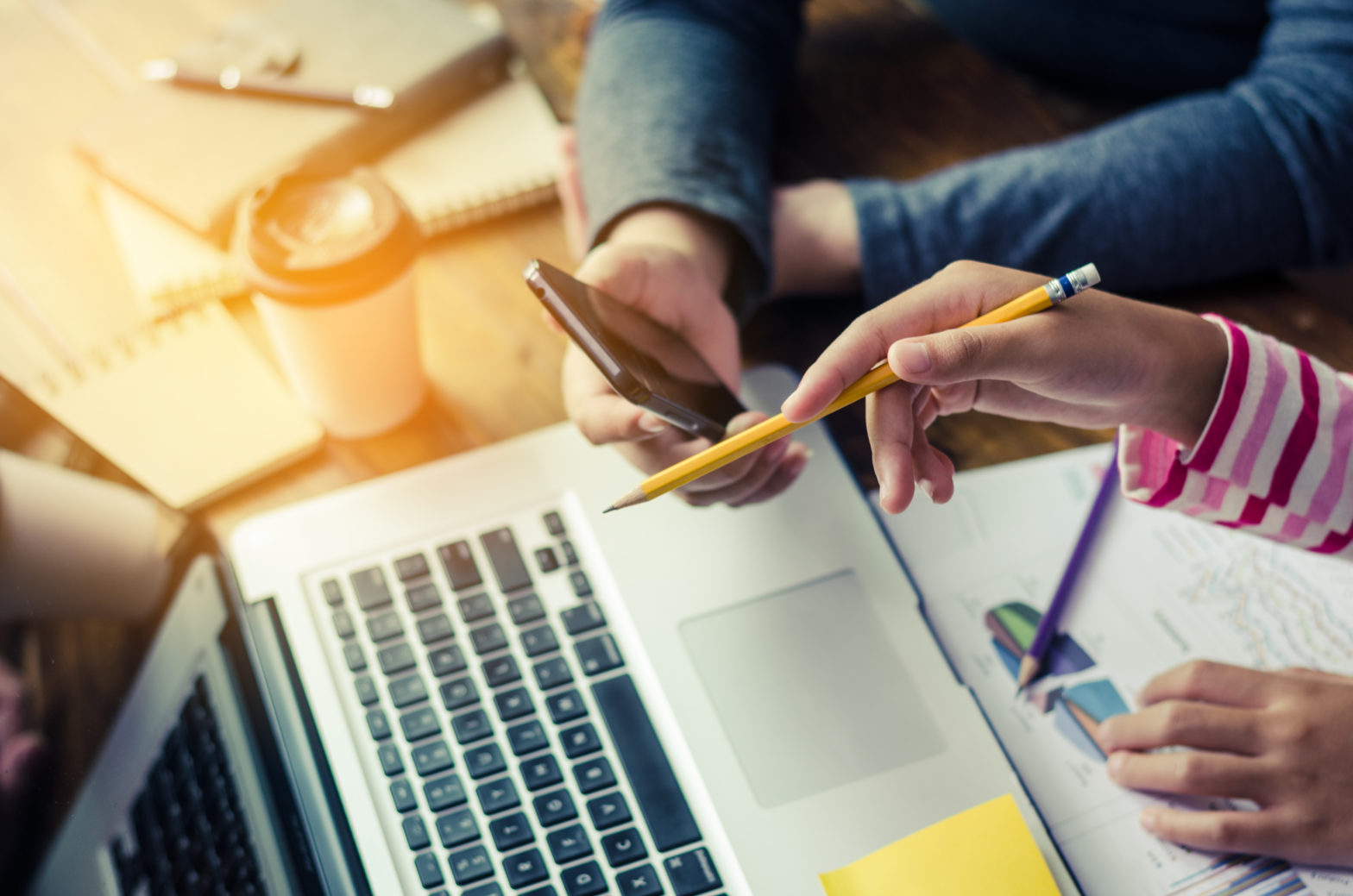 5 Top Tips for Small Business Digital Marketing