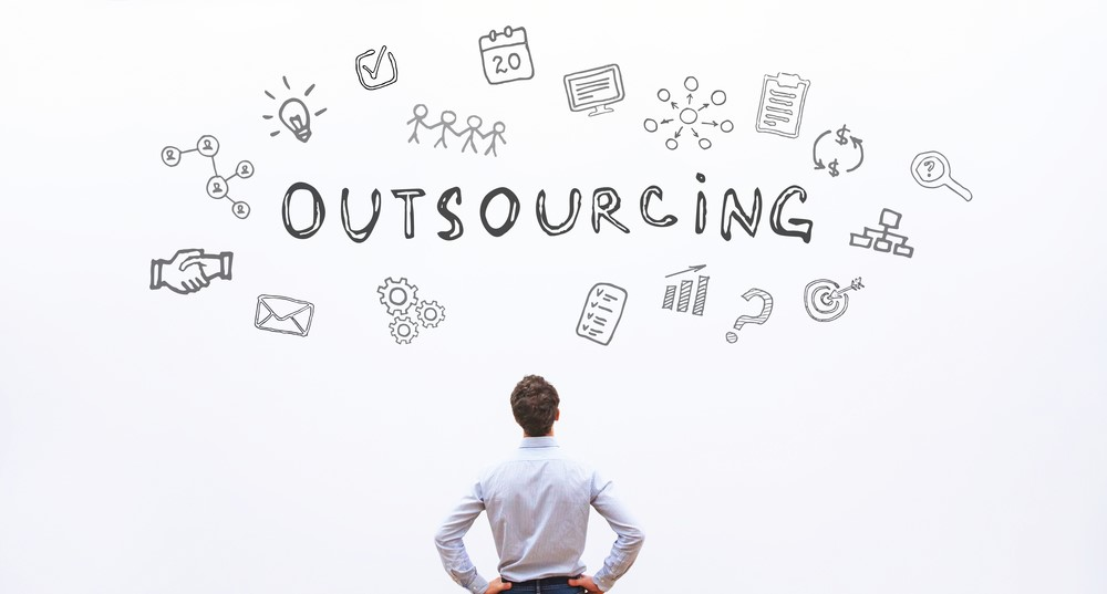 Small Business Digital Marketing: Benefits of Outsourcing