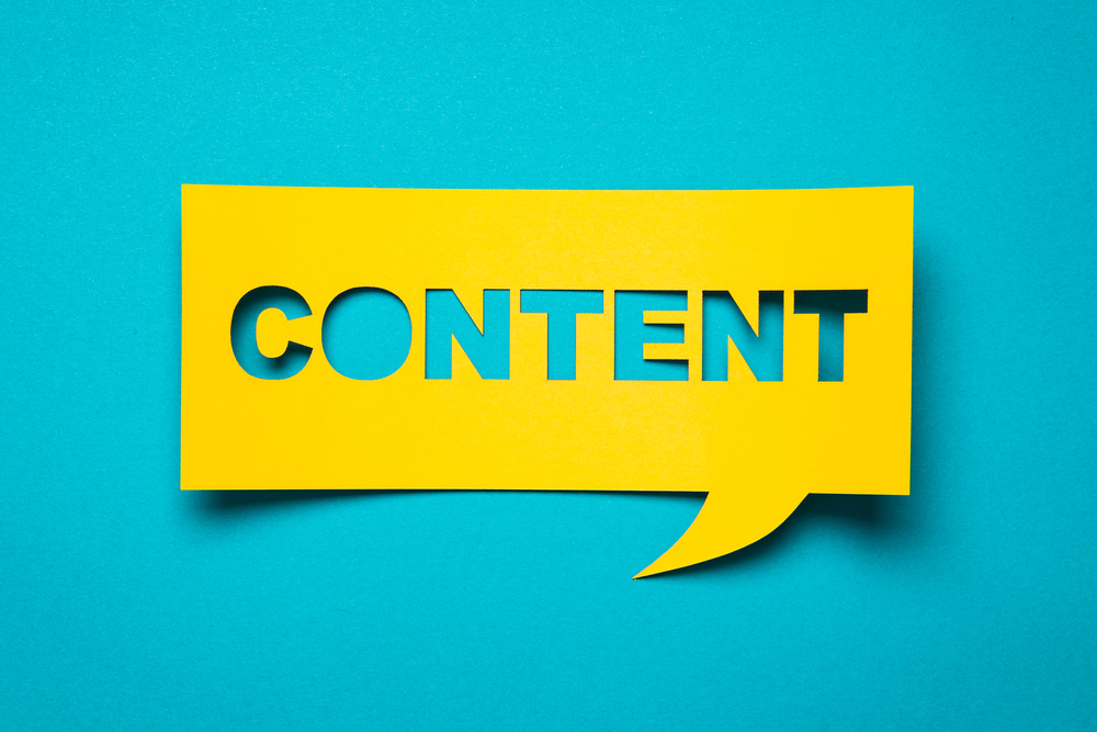 Content is King: Top Tips for SEO Marketing