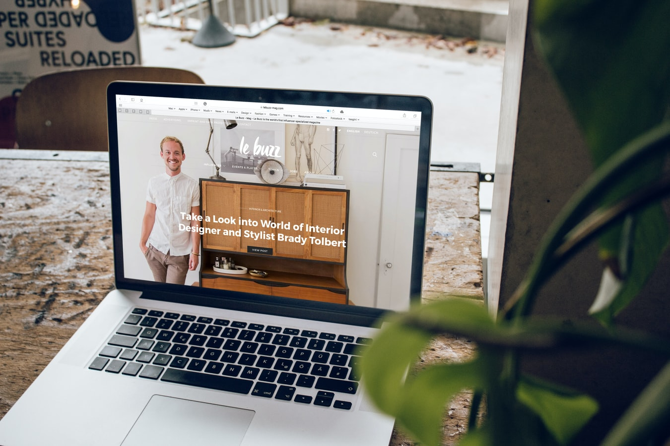 The best way to build a website for first-timers